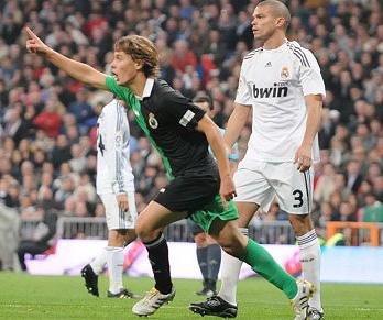 Canales irá al Madrid