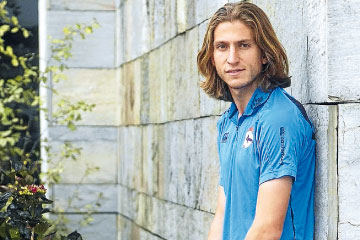 El Madrid ya negocia por Filipe