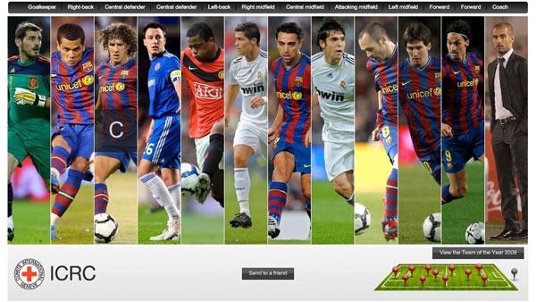 Todos eligen al Barça