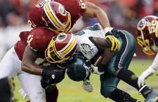 La enfermedad invisible que magulla el cerebro de los jugadores amenaza a la NFL