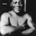Jack Johnson, el boxeador que tumbó a la América blanca