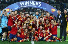 Los equipos de España, fábrica de éxitos