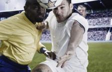 Patrick Grange y la peligrosa enfermedad que el fútbol todavía ignora
