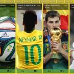 Especial Mundial de Brasil 2014