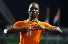Didier Drogba, la despedida de un héroe