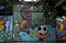 Brasil 2014: fútbol y progreso