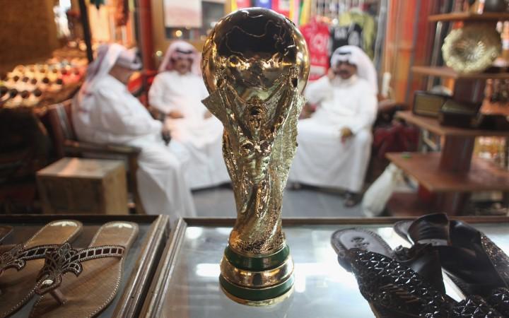 España, epicentro del «Qatargate» según France Football