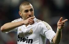 La sutileza de Karim Benzema