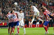 Real Madrid-Atlético de Madrid, dinamita en la capital