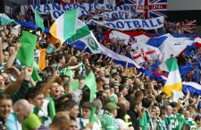 Celtic Glasgow-Glasgow Rangers, el legendario Old Firm