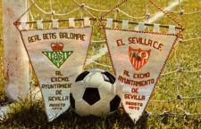 Sevilla-Betis: Dos colores y una pasión