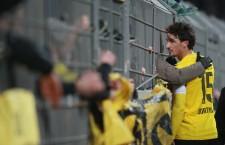 La increíble agonía del Borussia Dortmund