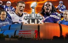 Super Bowl XLIX: Duelo de villanos en el desierto de Arizona