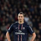 Ibrahimovic, el último desplante de un futbolista indomable