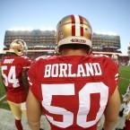 Chris Borland y el futuro del fútbol americano