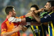Galatasaray-Fenerbahce, el derbi de Estambul
