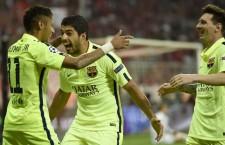 El Barcelona más pragmático, a la final de Berlín