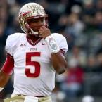 NFL: Jameis Winston, número uno del draft 2015