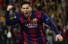 El mejor Messi es imparable