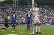 Morata aparta al Real Madrid de la final más deseada