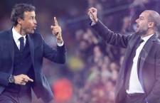 Guardiola, Luis Enrique y la generación de Sir Bobby