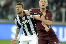 Juventus-Torino, el derbi de Turín