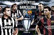 Final Champions League: Barcelona-Juventus, la magia contra el método