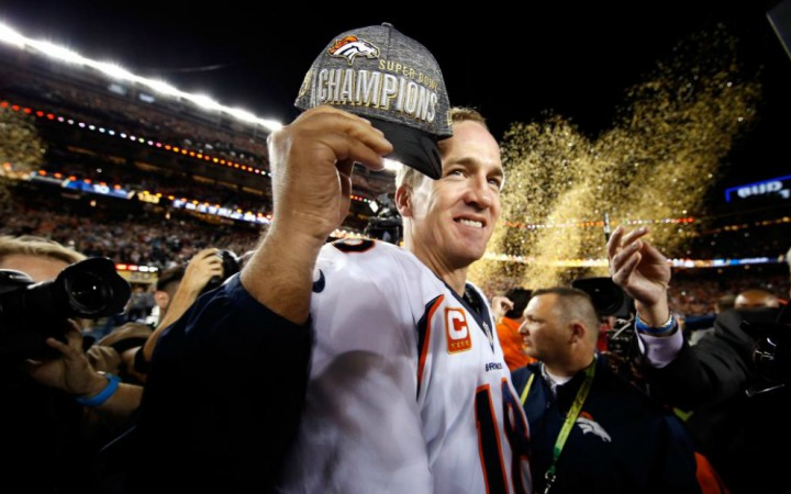 La defensa de los Denver Broncos conquista la Super Bowl 50